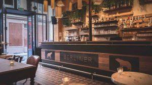 Berliner Wunderbar in Paris