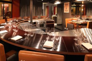 Table Ronde Restaurant in Paris