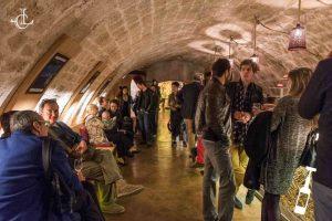 Les Caves du Louvre - Für Weinliebhaber in Paris