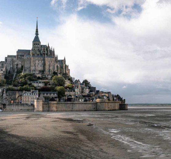 Virtuell besuchbare Sehenswürdigkeiten Frankreichs
