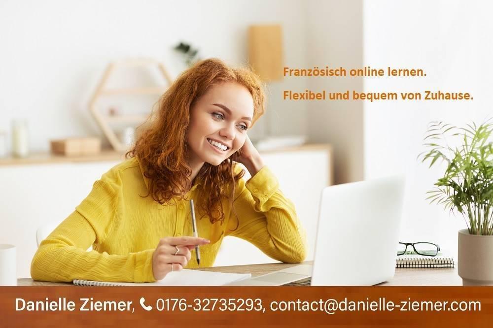 Französisch Onlinekurs